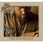 The Foundation (CD)