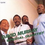 Special Quartet (CD)