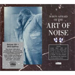 Who's Afraid Of The Art Of Noise - Deluxe Edition (m/DVD) (CD)