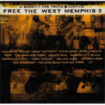 Free The West Memphis 3 (CD)