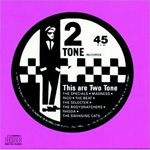 This Are Two Tone (CD)