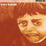 The End Of The Ring Wars (CD)