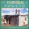 Heartbeat Of Soweto (CD)