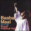 Live At The Royal Festival Hall (CD)