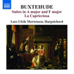 Buxtehude: Harpsichord Music, Vol 3 (CD)