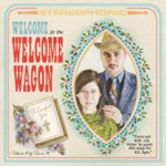 Welcome To The Welcome Wagon (CD)