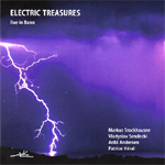 Electric Treasuses/Live In Bonn (2CD)