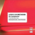 Produktbilde for Beethoven: The Symphonies (CD)