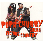 Vicious Country (CD)