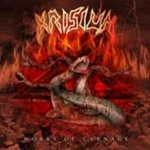 Works Of Carnage (Remastered) (CD)