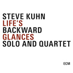 Life's Backward Glances - Solos And Quartet (3CD)