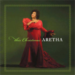 This Christmas Aretha (USA-import) (CD)