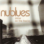 Snow On The Tracks (CD)