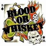 Blood Or Whiskey (CD)