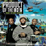 Product Of The 80's (CD)
