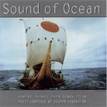 Sound Of Ocean (Best Of) (CD)