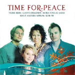 Time For Peace (CD)