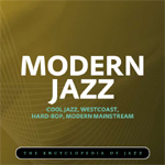 The Encyclopedia Of Jazz - Modern Jazz (100CD)