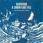 A Snowflake Fell (And It Felt Like A Kiss) EP (CD)