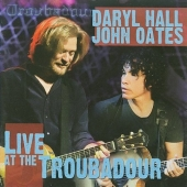 Produktbilde for Live At The Troubadour (USA-import) (2CD+DVD)