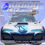 Tuning Hitz 2009 - Nordic Tuner Awards (m/DVD) (CD)