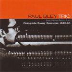 Complete Savoy Sessions 1962-63 (CD)