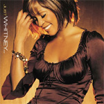 Just Whitney... (CD)