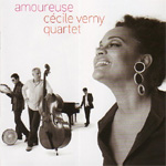 Amoureuse (CD)