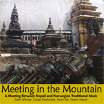 Meeting In The Mountains (CD)