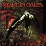 Thunderbeast (Reissue) (CD)