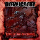 Rage Of The Bloodbeast (Remastered) (CD)