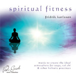 Spiritual Fitness - The Feel Good Collection (CD)