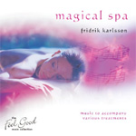 Magical Spa - The Feel Good Collection (CD)
