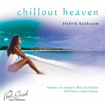 Chill Out Heaven - The Feel Good Collection (CD)