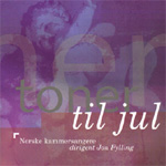 Toner Til Jul (CD)