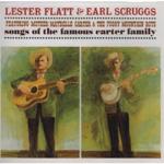 Songs Of The Famous Carter Family (CD)
