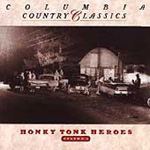 Columbia Country Classics Vol. 2: Honky Tonks (CD)