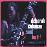 Soul Be It (CD)