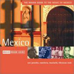 The Rough Guide To Mexico (CD)