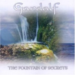 The Fountain Of Secrets (CD)