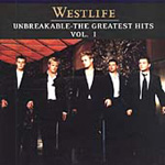 Unbreakable - The Greatest Hits (CD)