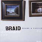 Frame And Canvas (CD)
