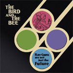 Ray Guns Are Not Just The Future (CD)