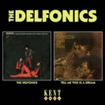 The Delfonics/Tell Me This Is A Dream (CD)