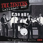 Cadillac Men - The Legendary Sun Masters (CD)