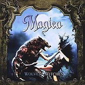 Wolves And Witches (CD)