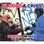 Bangin On Wax (3CD)