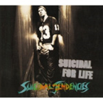 Suicidal For Life (Remastered) (CD)