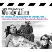 Cue - The Music Of Woody Allen - The Original Music From The Original Films (CD)