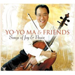 Yo-Yo Ma - Songs Of Joy & Peace (CD)